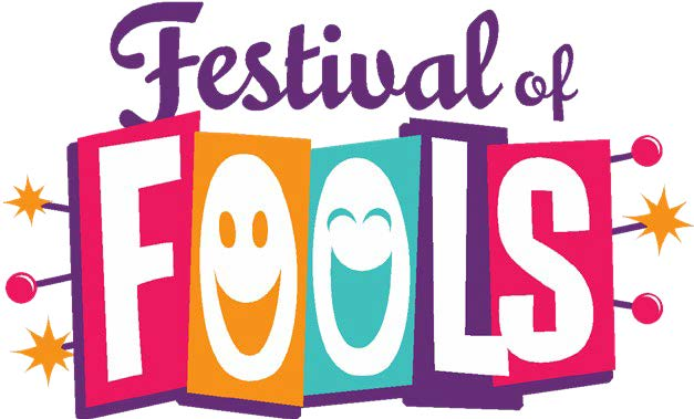 Festival of Fools Schedule