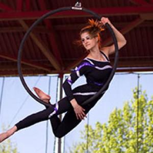 Take Flight Aerial & Acrobatic Circus