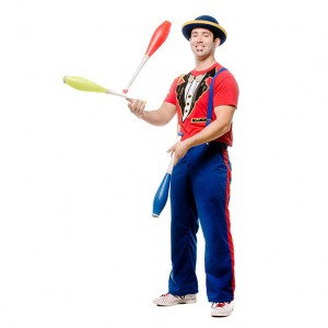 Mr. Circus